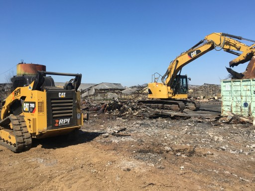 Ryan Peacock, Inc. Dba RPI Announces Ash Debris & Removal Services for Property Owners Affected by the Northern California Wildfires