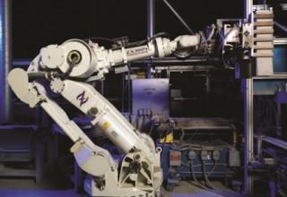 Robotics improve assembly precision in all SLI batteries