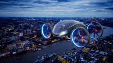 The Future of Urban Air Mobility