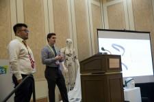 BrainCo Press Conference