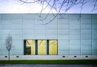 Installation of Bio-Glass