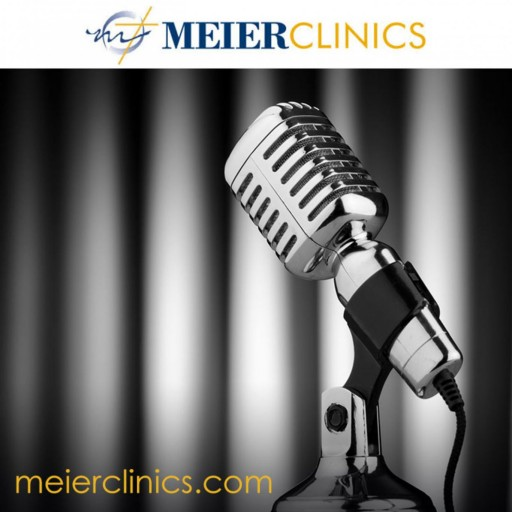 Dr. Lisa Day Co-Hosts Relaunched Mental Health News Radio Network Series Meier Clinics Podcast