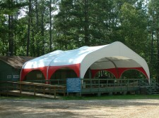 WeatherPort Camp Shelter