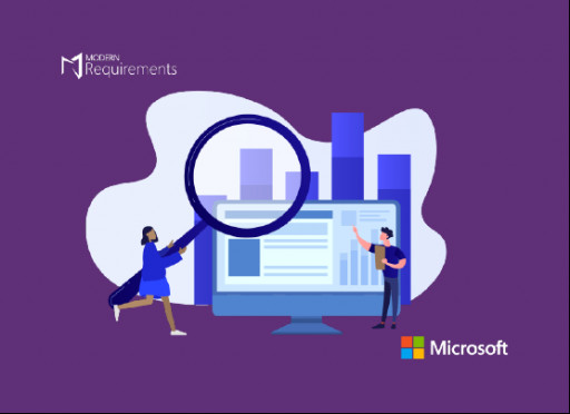 Microsoft and Modern Requirements Host Free Webinar on the Future of Requirements Management