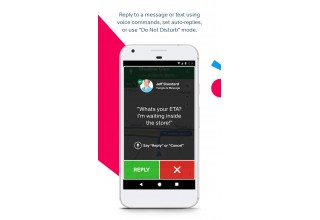 Use Voice-To-Text Messaging