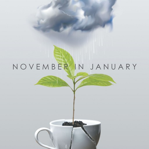Author Mello Sakia's New Book 'November in January' is a Collection of Distinctive Poems With an Ethereal Yet Grounding Feel.
