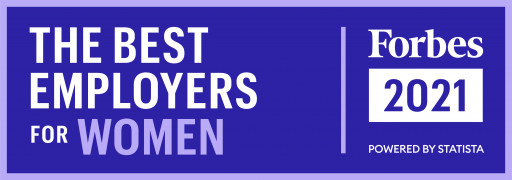 Sarasota Memorial Health Care System (SMH) Named Among America's 'Best Employers for Women'