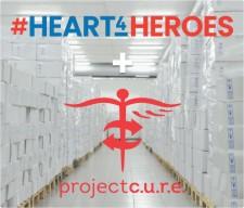 #Heart4Heroes