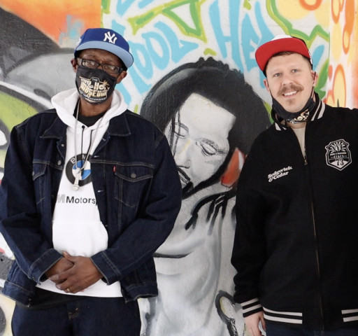 The Hip-Hop Museum of DC Held Induction Ceremony at the Birth Place of Hip-Hop