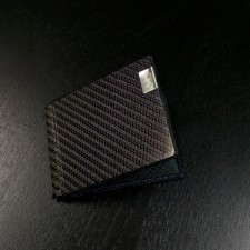 PRP MAX Purple Wallet