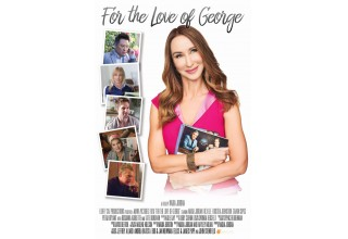 'For The Love Of George' Official Poster