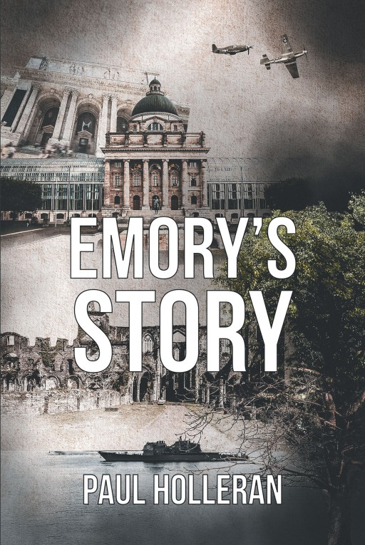 Author Paul Holleran's New Book 'Emory's Story' is a Sprawling Tale of One Couple's Lasting Legacy on Their Home and the Apple Tree on the Property