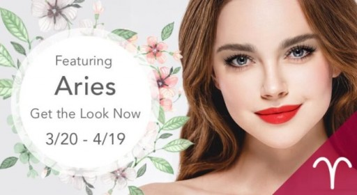 Boost Your Positive Energy with YouCam Makeup's New Series of Horoscope Looks and Astrological Beauty Tips