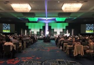 2016 F4 Mega Conference Venue