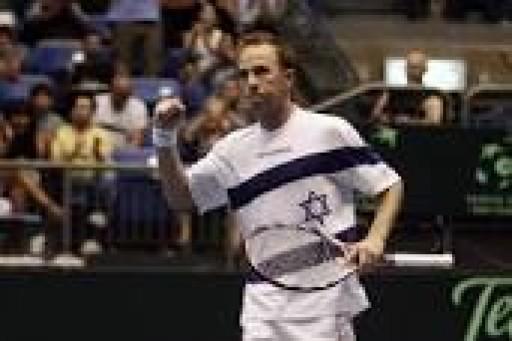 Israel Tennis Centers Hosts Prestigious Israeli Tennis Championships