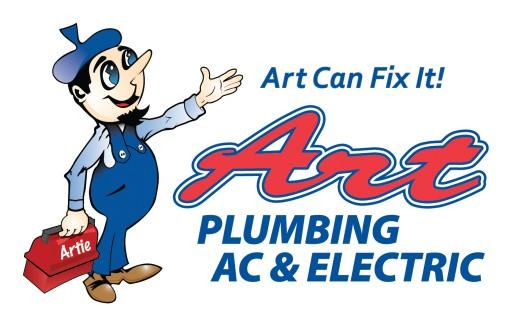 Art Plumbing, AC & Electric Celebrates 25,000+ 5-Star Reviews