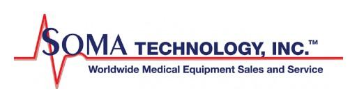 Soma Technology - Choose Refurbished Capital Medical Equipment