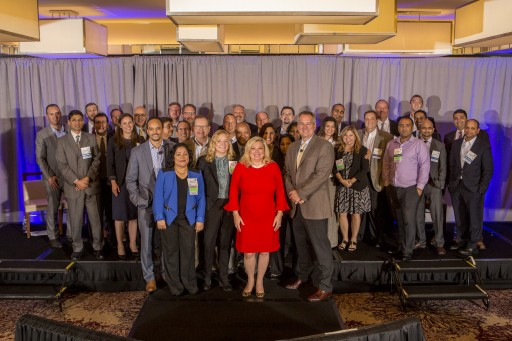 T.E.N. Announces Winners of the 2017 ISE® Northeast Executive Forum and Awards