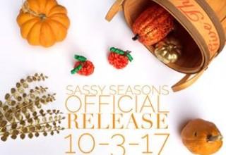 Sassy Seasons Release