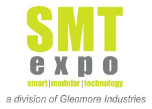 SMT Expo Signs Marketsmith Inc. as AOR