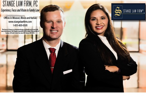 Stange Law Firm, PC to Open 16th Location in Springfield, MO in Greene County