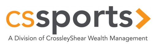 CrossleyShear Wealth Management Launches CSsports