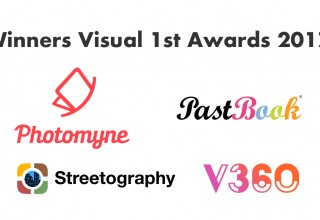Visual 1st Award Winners