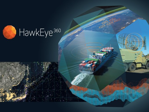 HawkEye 360 Secures $70 Million in Series B Financing