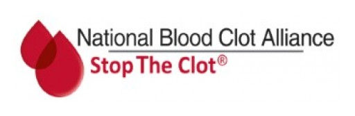 National Blood Clot Alliance Amplifies Awareness Efforts in Recognition of Blood Clot Awareness Month 2016