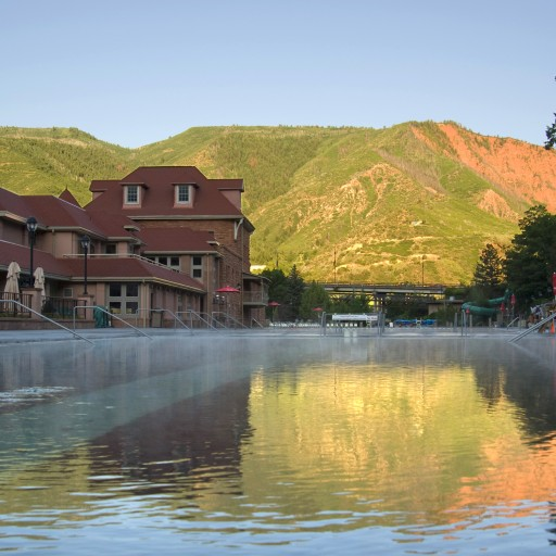 Top 5 Places to View Fall Colors Near Glenwood Springs