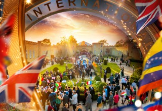 Annual celebration of the founding of the International Association of Scientologists (IAS).