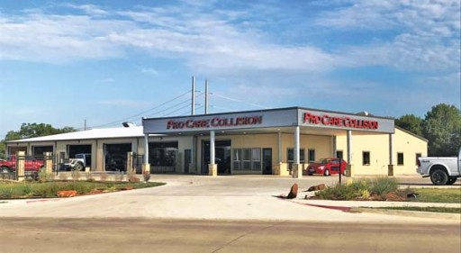 Autobody News: North Texas 2-Shop MSO Loves Color Matching, Coverage and Support From AkzoNobel