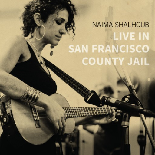Artist Releases Album Recorded Live in San Francisco County Jail for Incarcerated Women