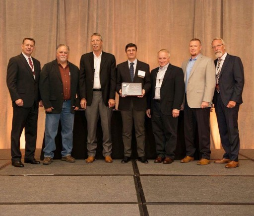 Superior Rigging & Erecting Co. Recognized for Commitment to Safety