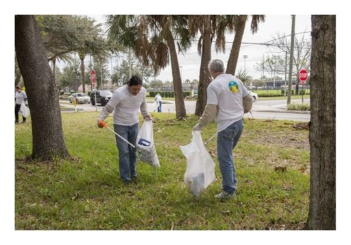 Neighborhood Cleanup and Initiative to Cut Drug Abuse