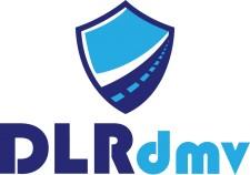 DLRdmv Logo