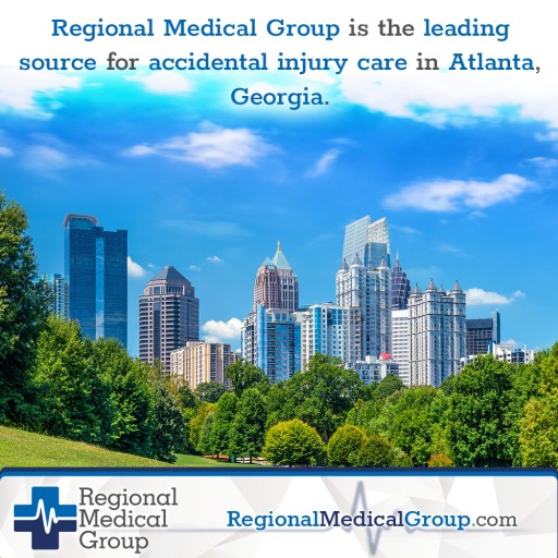 Regional Medical Group Launches Its 17th Auto Accident Medical Center in AUGUSTA, GA