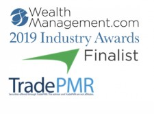 "TradePMR Recognized for ""20-for-20 Initiative,"" Named Industry Awards Finalist by WealthManagement.com"
