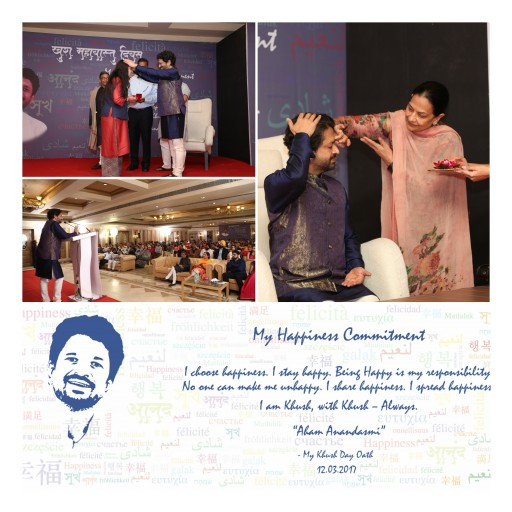 MahaVastu Diwas 2017: Celebrated as KhushDay, MahaVastu Experts Took Oath for Spreading Happiness and Giving Free Vastu Services to Ease Out Routine Life Problems