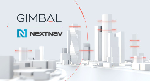 Gimbal and NextNav Level Up Location Services to Meet Consumer Expectations