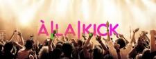 Alakick - finally here!