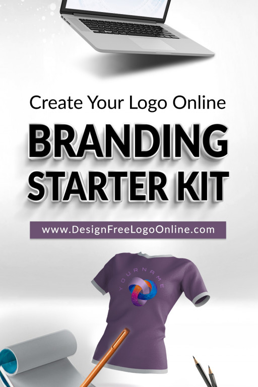Empowering Small Businesses and Side Hustle Entrepreneurs With New 'All-in-One' Branding Kit