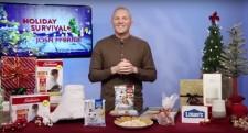 Celebrity Lifestyle Expert Josh McBride