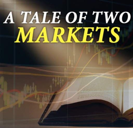 Gold - A Tale of Two Markets