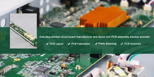 Hampoo Stands Out From Electronics Manufacturing Services With Its Technology and Rich Experience