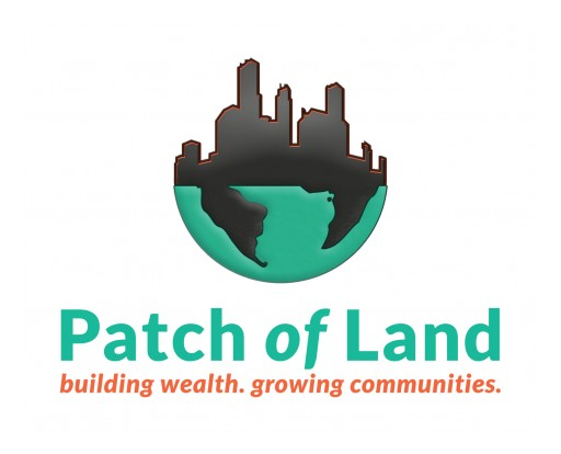 Patch of Land Reaches 3 Key Milestones in Q1:  $100M in Origination, Over $25M Returned to Investors, Introduces New Products