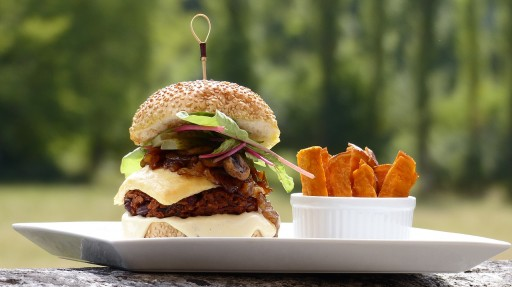 Plant-Based Meat Goes Mainstream