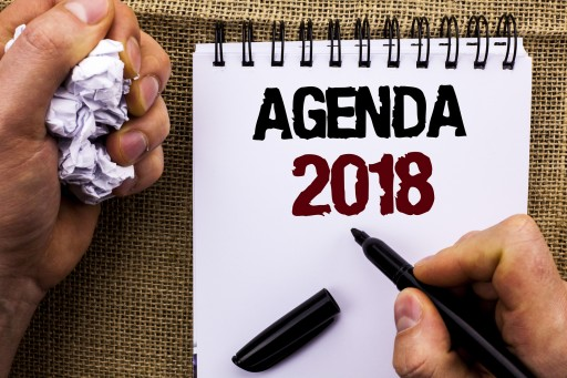 CEO Brandon Frere: How to Best Guide an Organization? Set the Agenda