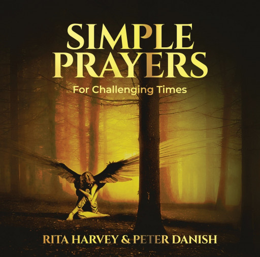 Broadway's Rita Harvey & BroadwayWorld's Peter Danish Team Up for a New CD of 'Simple Prayers: For Challenging Times' for This Holiday Season