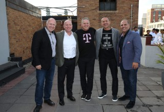 Wireless Vision & T-Mobile Executives
